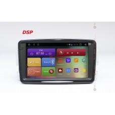 RedPower 31868 IPS DSP MERCEDES G/ A/ C-class, VITO, VIANO, CLK