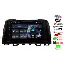 RedPower 51012 R IPS DSP Mazda 6 2012-2014