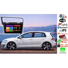 RedPower 61006 Volkswagen Golf 7 gray