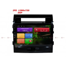 RedPower 31200 R IPS DSP Toyota Land Cruiser 200 2007-2014