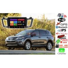 RedPower 61017 KNOB Toyota RAV4 2013-2018