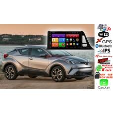 RedPower 61027 Toyota C-HR 2016-2019