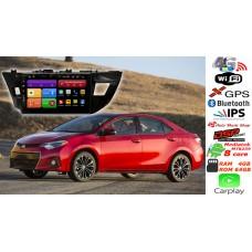 RedPower 61066 Toyota Corolla 2013-2016