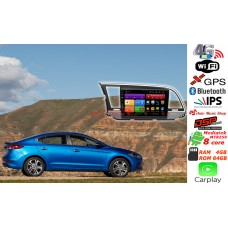 RedPower 61094 Hyundai Elantra AD 2015-2019