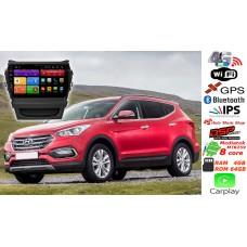 RedPower 61210 Hyundai Santa Fe 2012-2018