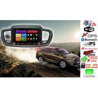 RedPower 61242 KNOB KIA Sorento Prime 2014-2020