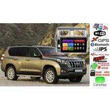 RedPower 61265 Toyota Land Cruiser Prado 150 2014-2017