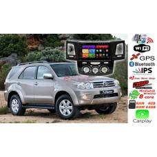 RedPower 61269 Toyota Fortuner, Hilux 2005-2015