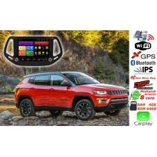 RedPower 61315 KNOB Jeep Compass 2017-2020