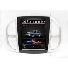 RedPower 31608 Mercedes Vito 2016+ Tesla Style