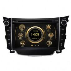 RedPower 12073 Hyundai I30 New