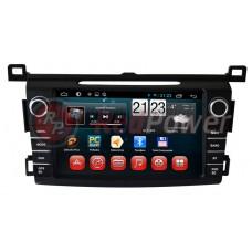RedPower 21017 Toyota Rav 4 2013+