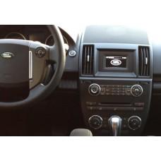 RedPower 21023B Land Rover Freelander 2 (штатный монитор)