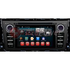 RedPower 21055 Nissan Teana 2014+
