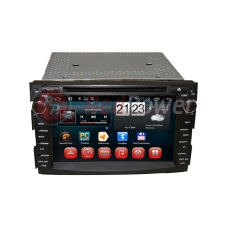RedPower 21086 Kia Ceed 2010-2012