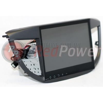 Купить штатную магнитолу RedPower 31111 Honda CR-V 2012+