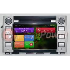 RedPower 21181 Toyota Tundra