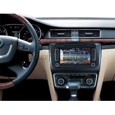 RoadRover Volkswagen Passat B6, B7, CC, Golf 5, 6, Amarok, Multivan (android)
