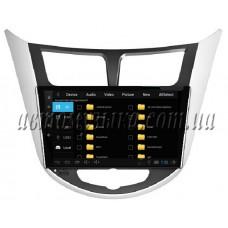 Sound Box SB-4010 Hyundai Accent 2011+