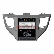 Tesla Style Hyundai Tucson / iX35 2015-2018