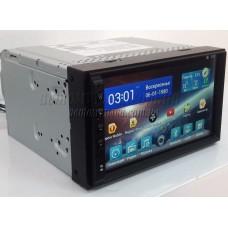 FlyAudio G6000F01 universal