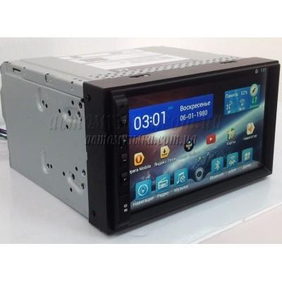 Купить штатную магнитолу FlyAudio G6000F01 universal