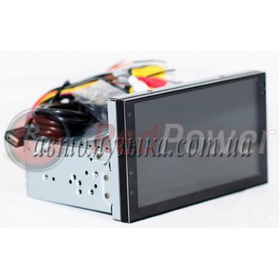 Купить штатную магнитолу RedPower 21001B Universal 178x100