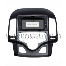 WINCA M043i Hyundai i30 aac 2L 2009 (s160)
