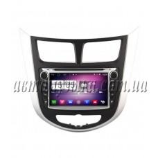 WINCA M067i Hyundai Accent/ Verna/ Solaris/ i25 (s160)