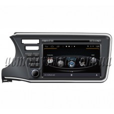 WINCA M534i Honda City 2014 (s160)
