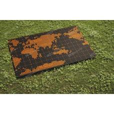 Comfort Mat Dark One 80x50см 2мм