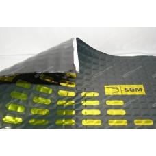 SGM Алюмаст Альфа 4 80x50см 4мм