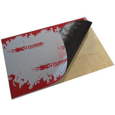 Купить Виброизоляция TURBO M3  70х50см 3мм