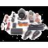 Купить автосигнализацию Magnum Smart S80 CAN