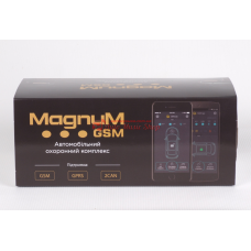 Magnum sMart M20 CAN