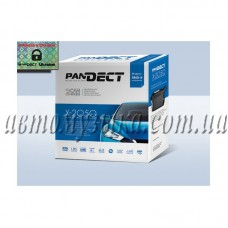 GSM-сигнализация Pandect X-2050