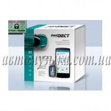 GSM/GPRS-сигнализация Pandect X-3010 ОБХОД 2.0