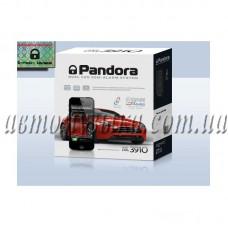 GSM/GPRS- сигнализация Pandora DXL-3910 ОБХОД 2.0