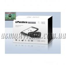 GSM/GPRS-сигнализация Pandora DXL-3970 Pro ОБХОД 2.0
