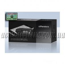 GSM/GPRS/GPS-сигнализация Pandora DXL-5000 Pro v2