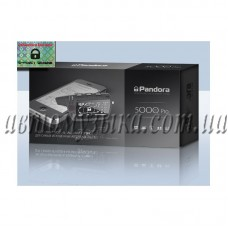 GSM/GPRS/GPS-сигнализация Pandora DXL-5000 Pro