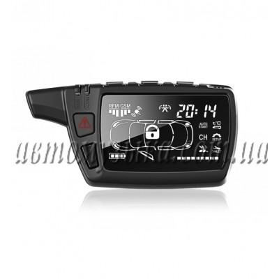 Купить автосигнализацию GSM/GPRS/GPS-сигнализация Pandora DXL-5000 S