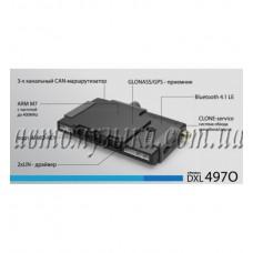GSM/GPS/GPRS-сигнализация Pandora DXL-4970 ОБХОД 2.0