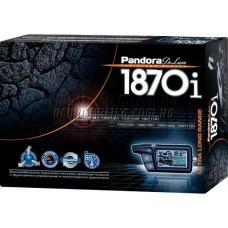 Pandora DeLuxe 1870i