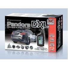 Pandora DXL 3210 CAN USB