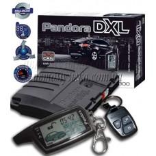 Pandora DXL 3300 CAN