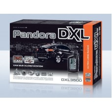 Pandora DXL 3500 CAN USB