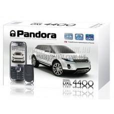 Pandora DXL 4400 GSM CAN