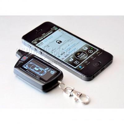 Купить автосигнализацию Pandora DXL 5100 (5000NEW)
