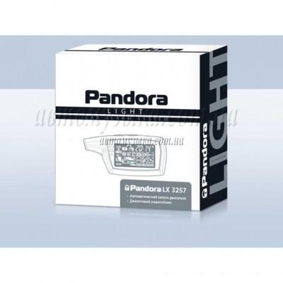 Купить автосигнализацию Pandora LX 3257
